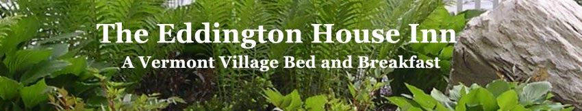 Eddington House Inn, North Bennington Vermont Vacation Packages
