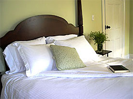 Spacious Suites at the Eddington House Inn